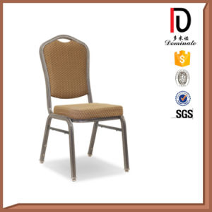 High Quality Stackable Aluminum Banqueting Chair (BR-A115) pictures & photos