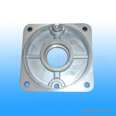 Alloy Die Casting for Speaker Wall Bracket Parts pictures & photos
