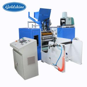Automatic Aluminium Foil Roll Cutting Machine pictures & photos