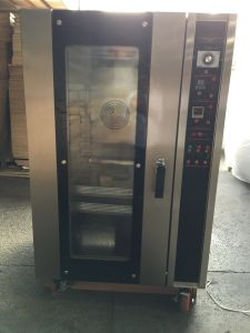Homphon 8 Trays Electric Convection Oven for Business (WFC-8D) pictures & photos