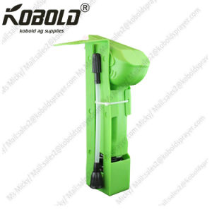 Battery Powered (KB-080020) 38 400 Insect Killer Hand Sprayer pictures & photos