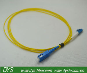 LC-Sc Optical Patch Cord pictures & photos