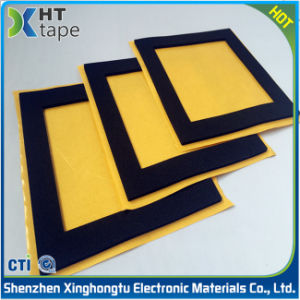 Distribution Box Sealing Ring EPDM Cr NBR Neoprene Rubber Foam pictures & photos