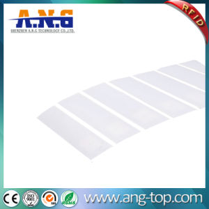 EPC Gen2 Car UHF RFID Windshield Tag pictures & photos