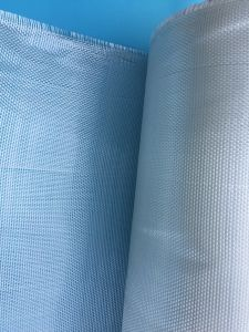 200GSM Plain Fiberglass Cloth for Boat pictures & photos