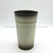 Round Metal Bucket Wholesale From Factory pictures & photos