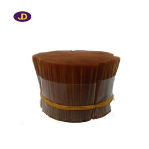 Synthetic Hair Filament Used for Eyelashes Making pictures & photos