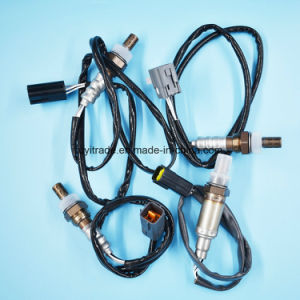 4 X O2 Upstream & Downsream Oxygen Sensor for 2004 Mazda 6 V6-3.0L pictures & photos
