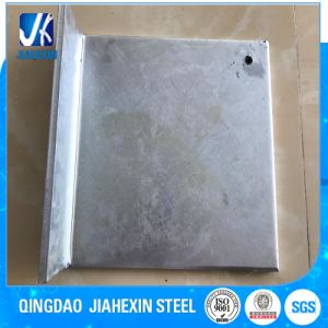 Galvanized Cold Rolled Angle Bar 225*100*10mm pictures & photos