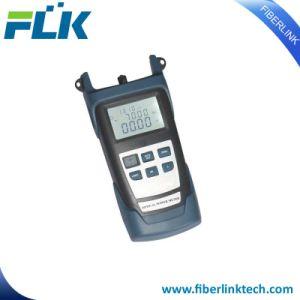 Portable Optical Fiber Power Meter pictures & photos