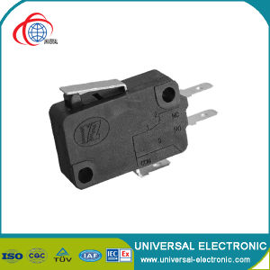16A Miniature Micro Rocker Switch Electronic Switch pictures & photos