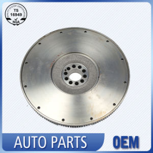 Auto Car Parts, Cast Iron Flywheel pictures & photos