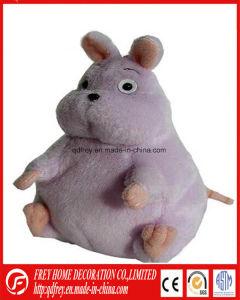Kids Animal Plush Mouse/Rat Toy pictures & photos