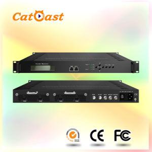 4*HDMI Encoder to DVB-T Modulator pictures & photos