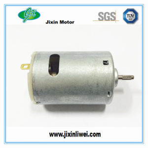 R540 DC Motor/Brush Motor Using in Massager pictures & photos