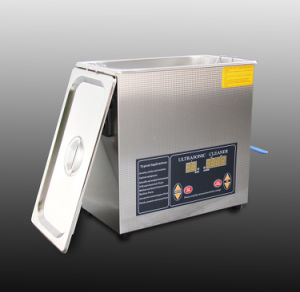 Ultrasonic Cleaner with 42 kHz Frequency Update Ce (TSX-180ST) pictures & photos