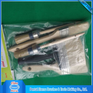 Made in China 5PCS Paint Brush Handle Set pictures & photos