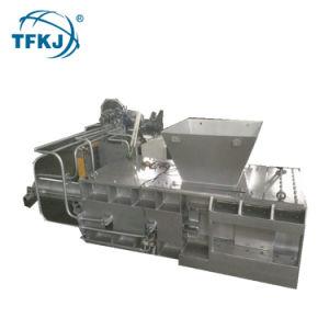 Y81t-4000 Hydraulic Iron Aluminum Copper Metal Scrap Car Baler Machine pictures & photos