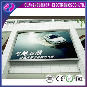 P8 SMD Full Color Electronic Display for Outdoor Advertising pictures & photos