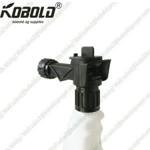 Three Settings Foam Nozzle Hose End Sprayer pictures & photos