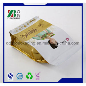 Custom Printable Laminiated Aluminum Foil Soft Plastic Packing pictures & photos