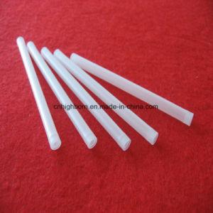 Customized Alumina Ceramic Translucent Pipe pictures & photos
