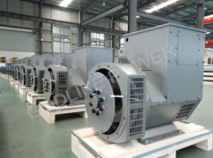 Good Quality 1125kVA Stamford Type Alternator (JDG404F) Brushless AVR Controlled pictures & photos