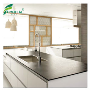 Laboratory Room Biometric Chemical Resistance Worktop pictures & photos
