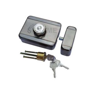 2017 Electric Control Lock for Outdoor (SEC3) pictures & photos