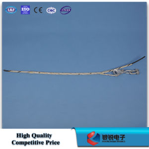 ADSS Grip Wire Clamp for 500m Span (two armor rods) pictures & photos