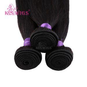 Top Grade Virgin Remy Peruvian Hair Weft pictures & photos