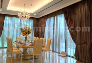 Window Decorative Curtain Motor System pictures & photos
