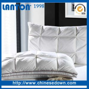 China Supply Factory Price Duck Down Pillow pictures & photos