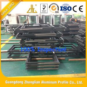 Sliding Window Profile for Window Assembling pictures & photos