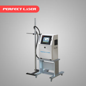 Small Character Inkjet Coding Machine (PM-100) pictures & photos