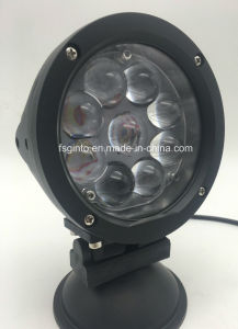 High Quality Waterproof 45W Tractor LED Work Light (GT6401-45W) pictures & photos