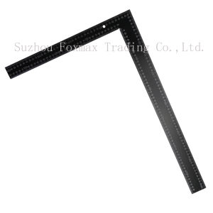 Measuring Tools Powder Coating Try Square (FX-S02) pictures & photos