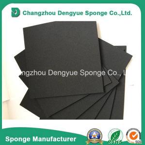 Fireproof Waterproof Industrial Neoprene EPDM Cr PVC NBR SBR Foam Rubber Sheet pictures & photos