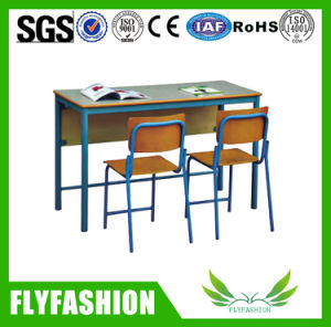 Very Strong Student Reading Table for Library (ST-39) pictures & photos