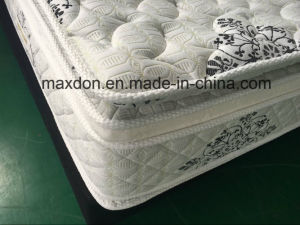 Pocket Spring, Mini Pocket, Hotel Mattress, Latex Mattress pictures & photos