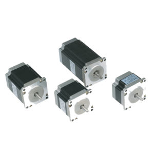 86mm 1.8 Degree Customized Hybrid Stepper Motor (MP086YG100) pictures & photos