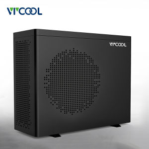 Inverter Heat Pump SPA Heater for Swimming Pool pictures & photos