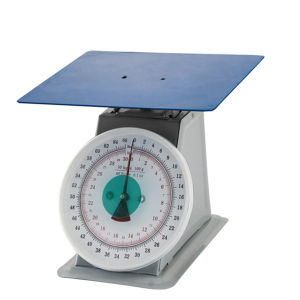 5kg Mechanical Spring Scale pictures & photos