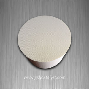 General Engine Ceramic Honeycomb Catalytic Substrate pictures & photos