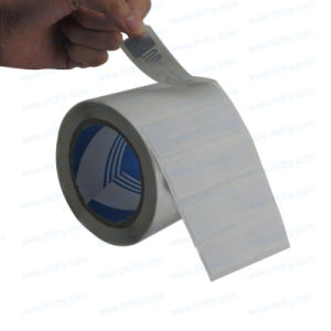 High Quality UHF RFID Inlay Tag for Warehouse Management pictures & photos