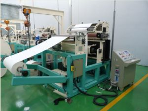 Paper Cup Die Cutting Machine pictures & photos