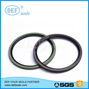 Teflon Rotary Seals, Piston Rod Totary Seals-Gns pictures & photos