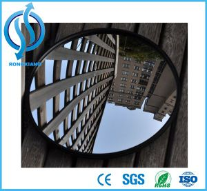 Convex and Concave Spherical Roadway Mirror Lens pictures & photos