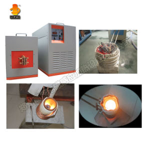 Low Price High Frequency Metal Melting Induction Heater Factory Price pictures & photos