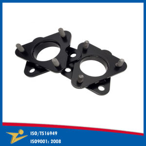 High Quality Powder Coat Front Strut Welded Spacer pictures & photos